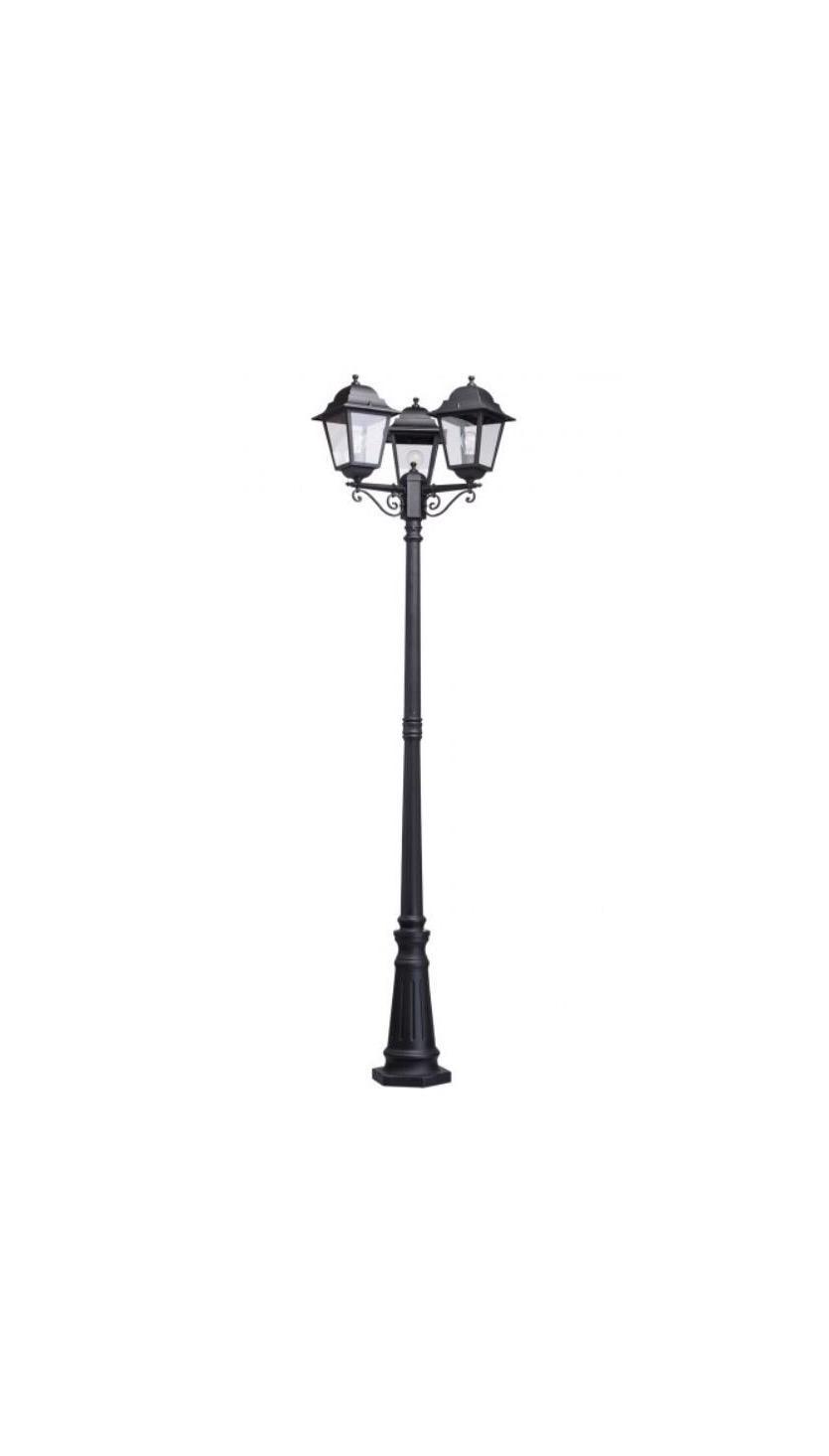 Parka laterna, Park lantern, Парковый фонарь
