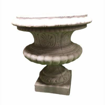 Antīka betona vāze Античная бетонная ваза Antique concrete vase