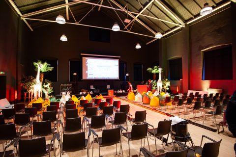 Konferences un prezentācijas