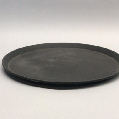 Melna paplāte Черный поднос Black tray