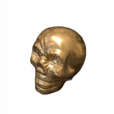 Zelta galvaskauss